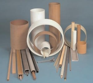 Fabricated Composite Tubes -Image