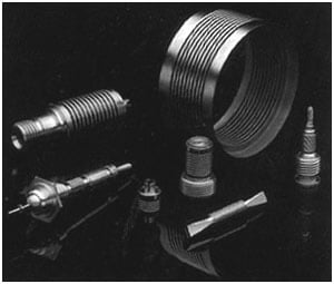 Nickel-Plated Bellows-Image