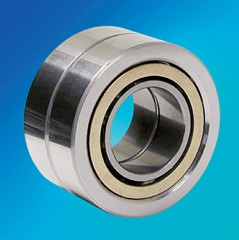 Custom Angular Contact Bearings-Image
