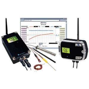 High Power Wireless Sensor/Transmitter System-Image