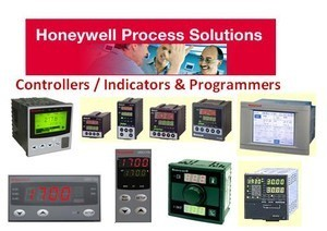 Honeywell Controllers, Indicators and Programmers-Image