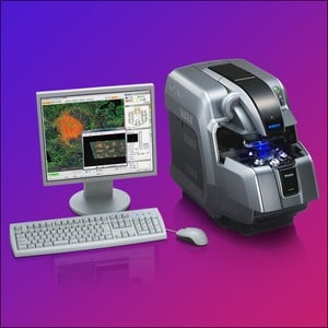 BZ-9000 All-in-one Fluorescence Microscope-Image