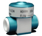Miniature Pneumatic Diaphragm Valves -Image