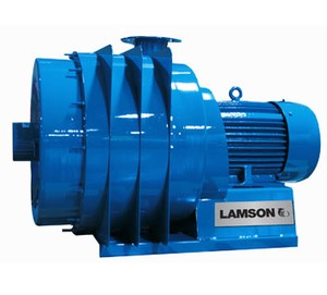 Lamson PS-100 Blower-Image