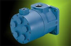 Hydraulic Pumps for Skydrol Test Stands-Image