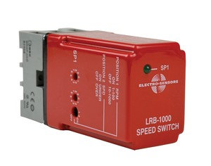 Shaft Speed Switch for DIN Rails-Image