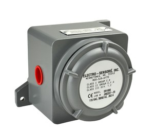 Explosion Proof Under-Speed Switch-Image