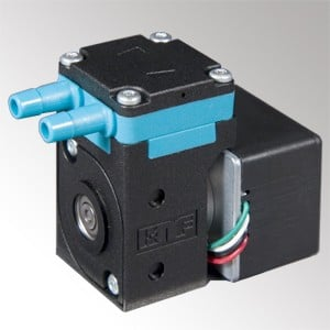 Miniature Liquid Pump for Inkjet Printers-Image