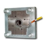 Quick Mold Clamping Systems-Image