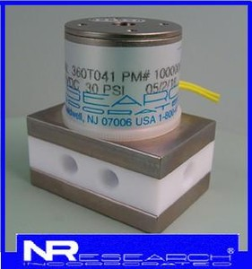 Process Sample Injection/Extraction Valve-Image