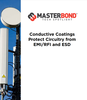 Conductive Coatings Protect Circuitry EMI/RFI/ESD-Image