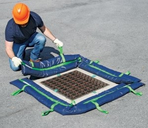 PIG® Stormwater Heavy Metal Filter Sock-Image