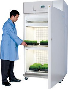 Multi-Purpose Reach-In Incubator / Germinator -Image