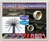 Coast Entertainment, Stage and Lighting Cables-Image