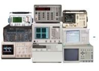 ValueTronics buys and sell Test Equipment -Image