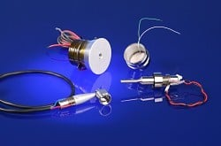 Dual Wideband Transducer for Marine Applications-Image