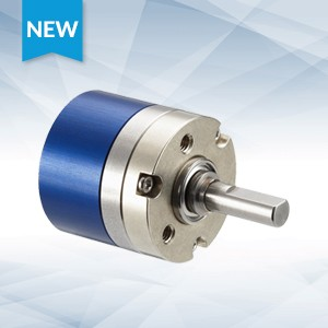 New Planetary Gearhead Reaches Record Levels From Micromo