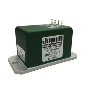 New Force-Balanced Low-Cost Inclinometers-Image
