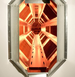 Gas Catalytic High Efficiency Panels Heat Faster-Image