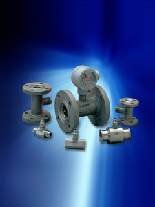Gas and Liquid Turbine Flowmeters -Image