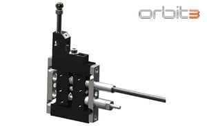Orbit #Digital Specialist Flexure Gauge, DU-Image
