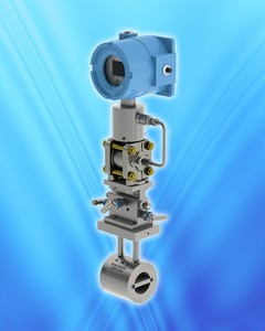 Direct Mount Wafer-Cone® Flow Meter. -Image