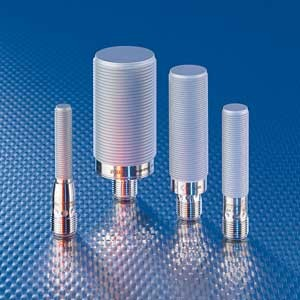 Robust Metal Face Inductive Sensors-Image