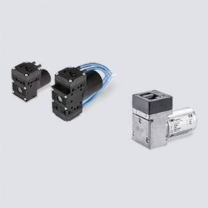 Two New Compact, High-Performance Pumps-Image