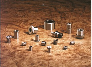 Huge Selection of Drill Bushings from Carr Lane-Image
