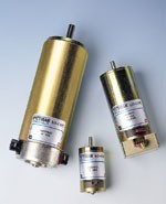 PITTMAN LO-COG SERIES 9000 MOTORS AND GEARMOTORS-Image