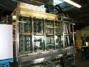 FLAT GLASS - SHEET GLASS WASHER-Image