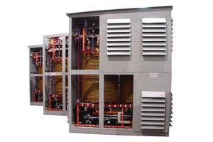 Insulating Resins for Dry Type Transformers-Image