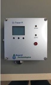 Oxygen transmitter for Room Safety Monitoring-Image