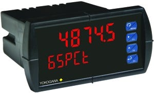 Yokogawa ProPlus Digital Panel Meter Series-Image
