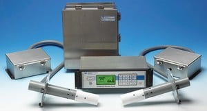 Ultraflow 150 – Gas Flow and Temperature Monitor-Image