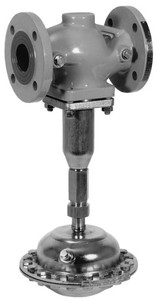 Series 42 Differential Pressure Regulators-Image