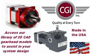 Precision Gearheads Made in America-Image