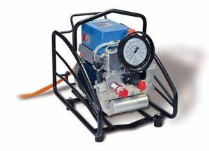 Hydraulic Power Pack Rentals-Image