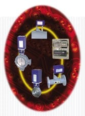 Intelligent Combustion Control System SMARTFIRE™-Image