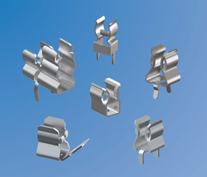 UL Recognized Fuse Clips for Cylindrical Fuses-Image