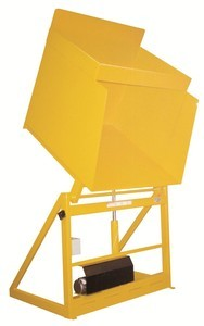 1,000/2,000/4,000/6,000 lb stationary dumpers-Image