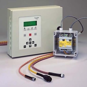 Remote Emergency Leak Detection Alarm System-Image