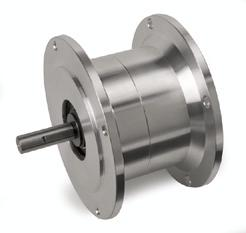 NEMA C-Face Mount Friction Torque Limiters-Image