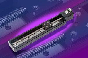 Customized Linear Motion Systems-Image