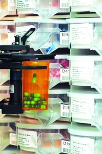 Automation Speeds Pharmaceutical Dispensing-Image