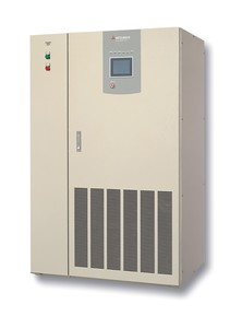 2033A Uninterruptible Power Supply -Image