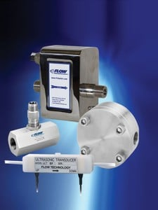 Compact Low Flow Meters-Image