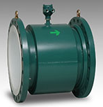 ADMAG AXW series of Magnetic Flow Meters-Image
