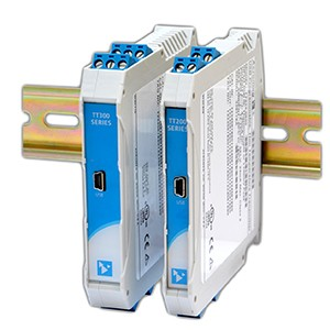 Acromag's New 2-Wire and 4-Wire Transmitters -Image