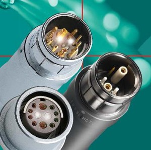 Fiber Optic Connectors and Cable Systems-Image